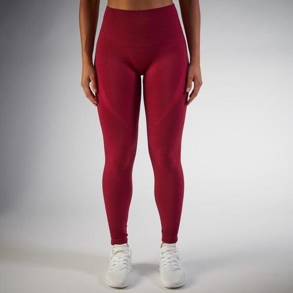 5f98e143a26df gymshark Pants | Highwaisted Seamless Leggings Beat M | Poshmark